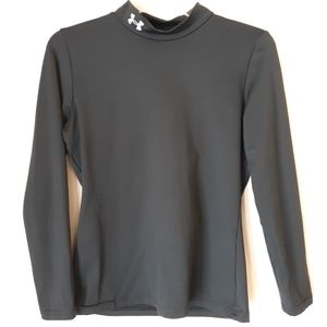 Under Armour Fitted Cold Gear Long Sleeve